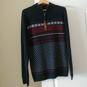 Ministry Of Fashion Men's Sweater Size L